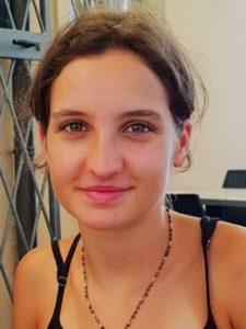 Prépa Sciences Po 1ere témoignage Camille Doucet Sciences Po Aix