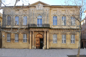 Sciences Po IEP Aix