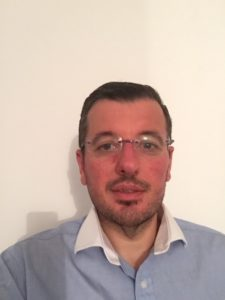 Benjamin Panichi directeur prépa ACESup