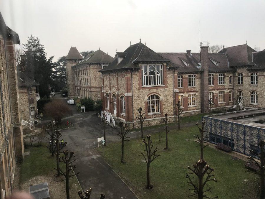 IEP St Germain