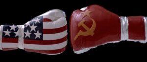 vidéos guerre froide