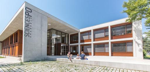 concours Sciences Po Grenoble